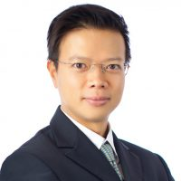 Ron Chiong